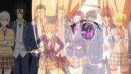 Food Wars! Shokugeki no Soma Season 3 Episode 20 0839