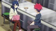 Food Wars Shokugeki no Soma Season 3 Episode 2 0455