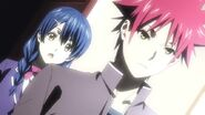Food Wars Shokugeki no Soma Season 3 Episode 5 1053