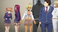 Food Wars Shokugeki no Soma Season 4 Episode 1 0191
