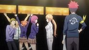 Food Wars Shokugeki no Soma Season 4 Episode 7 1009