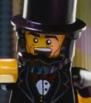 Abraham Lincoln(Lego Universe)