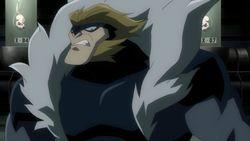 Victor Creed(Sabretooth) (Earth-8096)