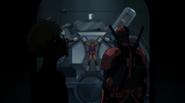 Teen Titans the Judas Contract (1066)