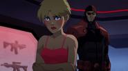 Teen Titans the Judas Contract (627)
