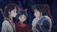 Yashahime Princess Half-Demon Episode 12 0907