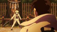 Yashahime Princess Half-Demon Episode 2 0807