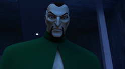 Ra's al Ghul(Beware the Batman)