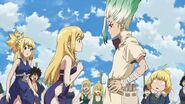 Dr. Stone Episode 15 0310