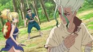 Dr. Stone Episode 8 0139