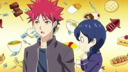 Food Wars Shokugeki no Soma Season 3 Episode 5 0400