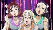 JoJo's Bizarre Adventure Diamond is Unbreakable Episode 29 0940
