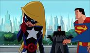 Justice League Action Women (422)