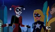 Justice League Action Women (825)