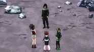 My Hero Academia Make It Do-or-Die Survival Training Part 2 0439