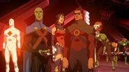 Young Justice Season 3 Episode 23 0921
