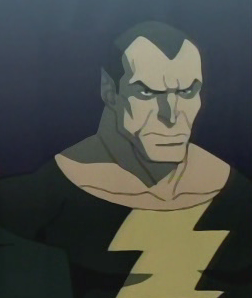Teth-Adam(Black Adam) (Earth-16)