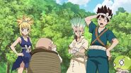 Dr. Stone Episode 11 0604