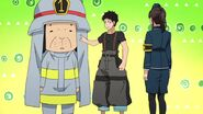 Fire Force Episode 3 0216