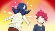 Food Wars Shokugeki no Soma Season 3 Episode 2 0475