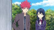 Food Wars Shokugeki no Soma Season 3 Episode 2 0820