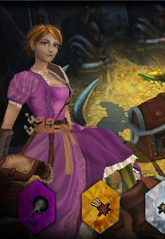 Alice the Treasure Hunter