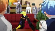 Assassination Classroom Episode 7 0409