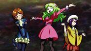 Dragon Ball Super Episode 102 0205