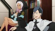 Fire Force Episode 18 0216