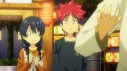 Food Wars Shokugeki no Soma Season 3 Episode 5 0130