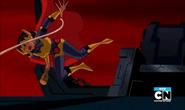 Justice League Action Women (621)