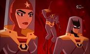 Justice League Action Women (87)