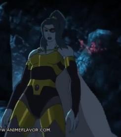 Lady Xartha