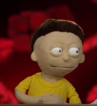 Morty Smith(IGN Dimension)