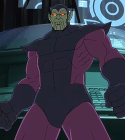 Super-Skrull(Earth-12041)