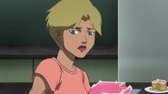 Teen Titans the Judas Contract (886)