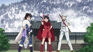 Yashahime Princess Half-Demon Episode 14 0625
