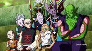 Dragon Ball Super Episode 119 0802