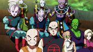 Dragon Ball Super Episode 124 1045