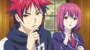 Food Wars! Shokugeki no Soma Season 3 Episode 14 0194