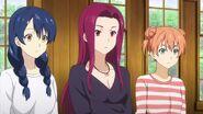 Food Wars Shokugeki no Soma Season 3 Episode 1 0837