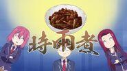 Food Wars Shokugeki no Soma Season 4 Episode 5 0306