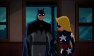 Justice League Action Women (1109)