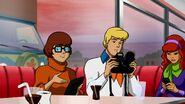 Scooby Doo Wrestlemania Myster Screenshot 0242