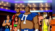 Scooby Doo Wrestlemania Myster Screenshot 2377