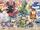 Mega Evolution Timeline
