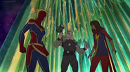 Avengers Assemble (1050)