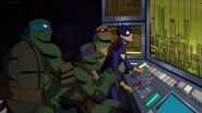 Batman vs TMNT 3091