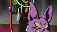 Dragon Ball Super Episode 111 0804