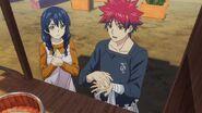 Food Wars Shokugeki no Soma Season 3 Episode 2 1011